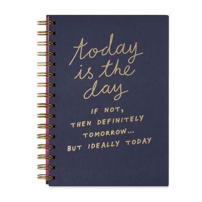 Plezier op kantoor - Notes to self notitieboekje