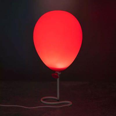 Verlichting - Pennywise ballon lampje