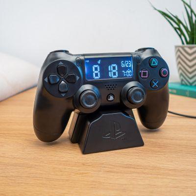 Verjaardagscadeau voor 20 - Playstation Controller wekker