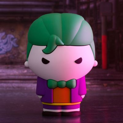 Gadgets & Techniek - Powerbank - The Joker