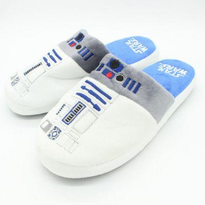 Slippers - R2D2 pantoffels