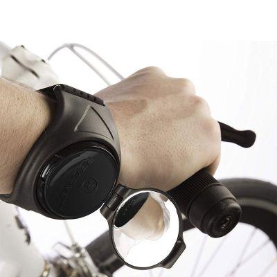 Outdoor - RearViz – draagbare achteruitkijkspiegel voor fietsen