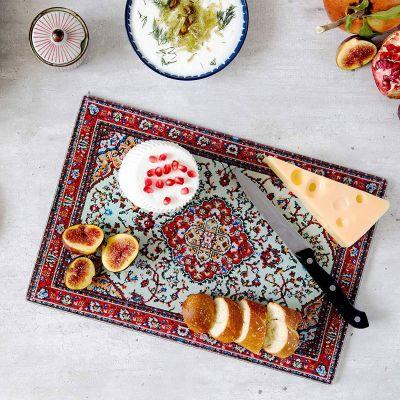 Keuken & barbeque - Tapijt snijplank