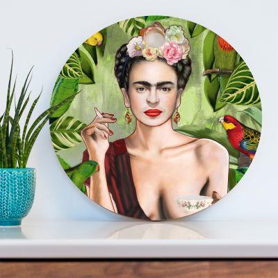 Keuken & barbeque - Frida snijplank