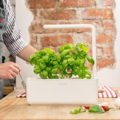 Keuken & barbeque - Click & Grow Smarter kruidentuin voor binnen 3.0