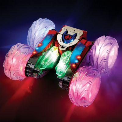 Speeltjes - Stunt Racer 360 - auto met afstandsbediening