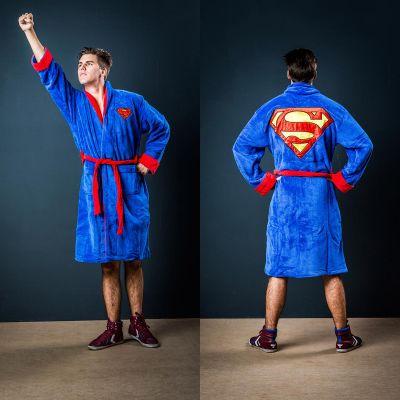 Cadeauvinder - Superman Badjas