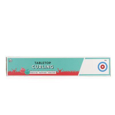Speeltjes - Curling set voor op tafel