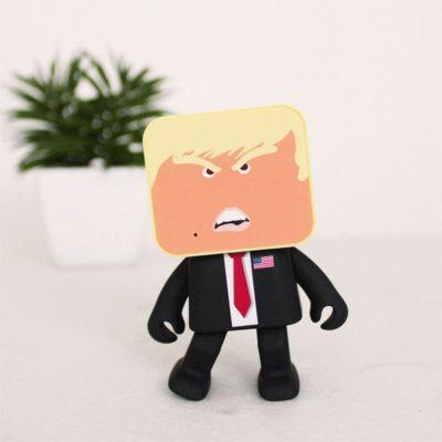 Luidsprekers & headsets - Dansende Trump Bluetooth Speaker