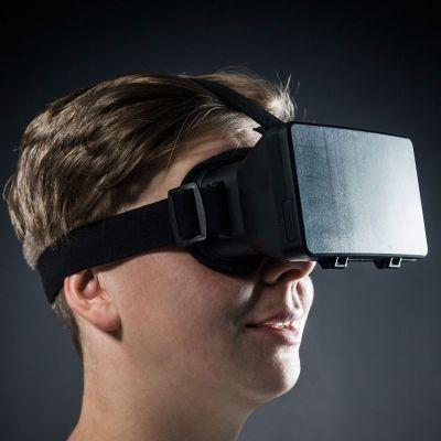 Cadeau voor broer - Virtual Reality Headset voor smartphones