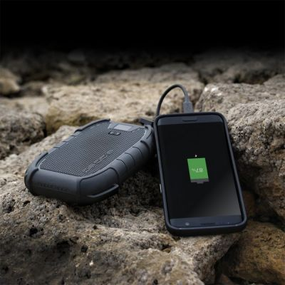 Oplaad apparatuur - VEHO Pebble Endurance Outdoor oplader
