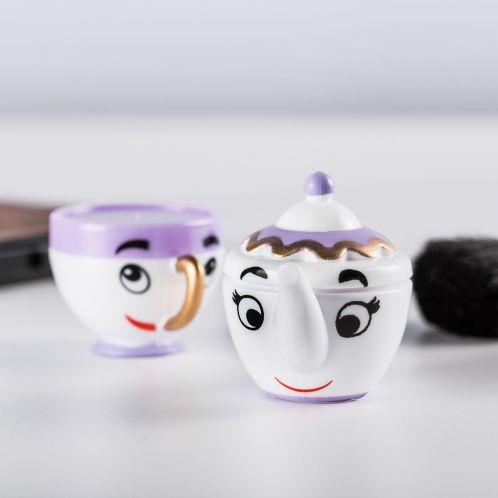 Verjaardagscadeau - Mevrouw Tuit en Barstje lippenbalsem