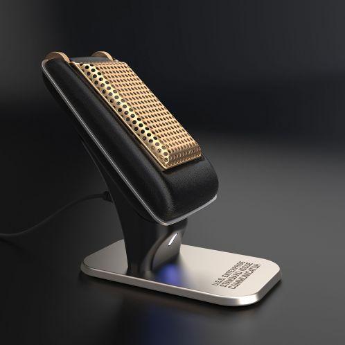 Cadeau idee - Star Trek Communicator met Bluetooth