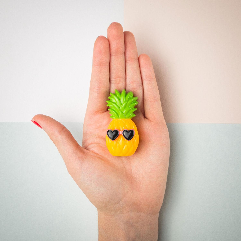 Vibe Squad ananas lippenbalsem