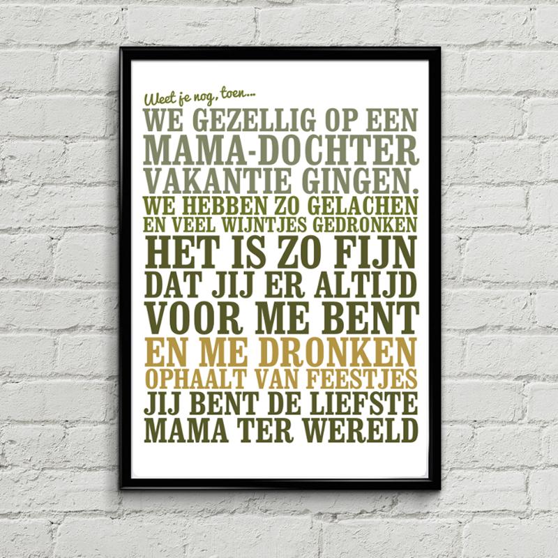 kerstcadeau_voor_ouders_weet_je_nog_toen_personaliseerbare_poster